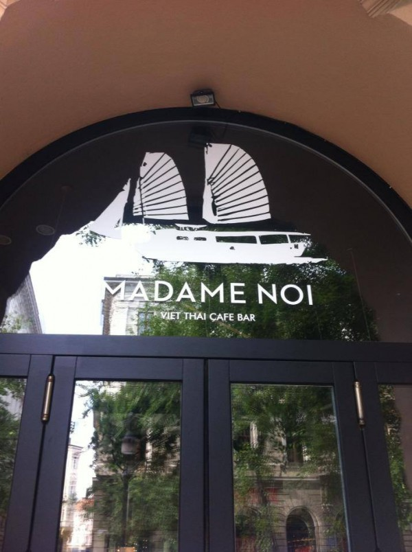 madame noi open